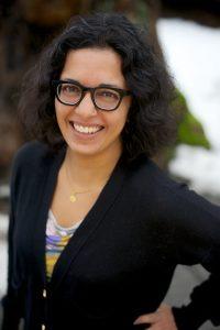 Vandana Sood - Supervising Lawyer